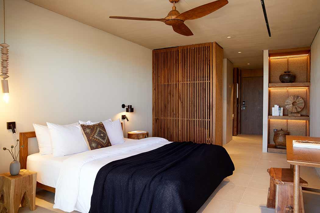 syntopia hotel room