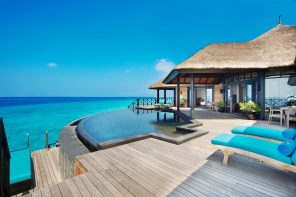 Paradise Island JA Manafaru in the Maldives to Reopen in October 2020