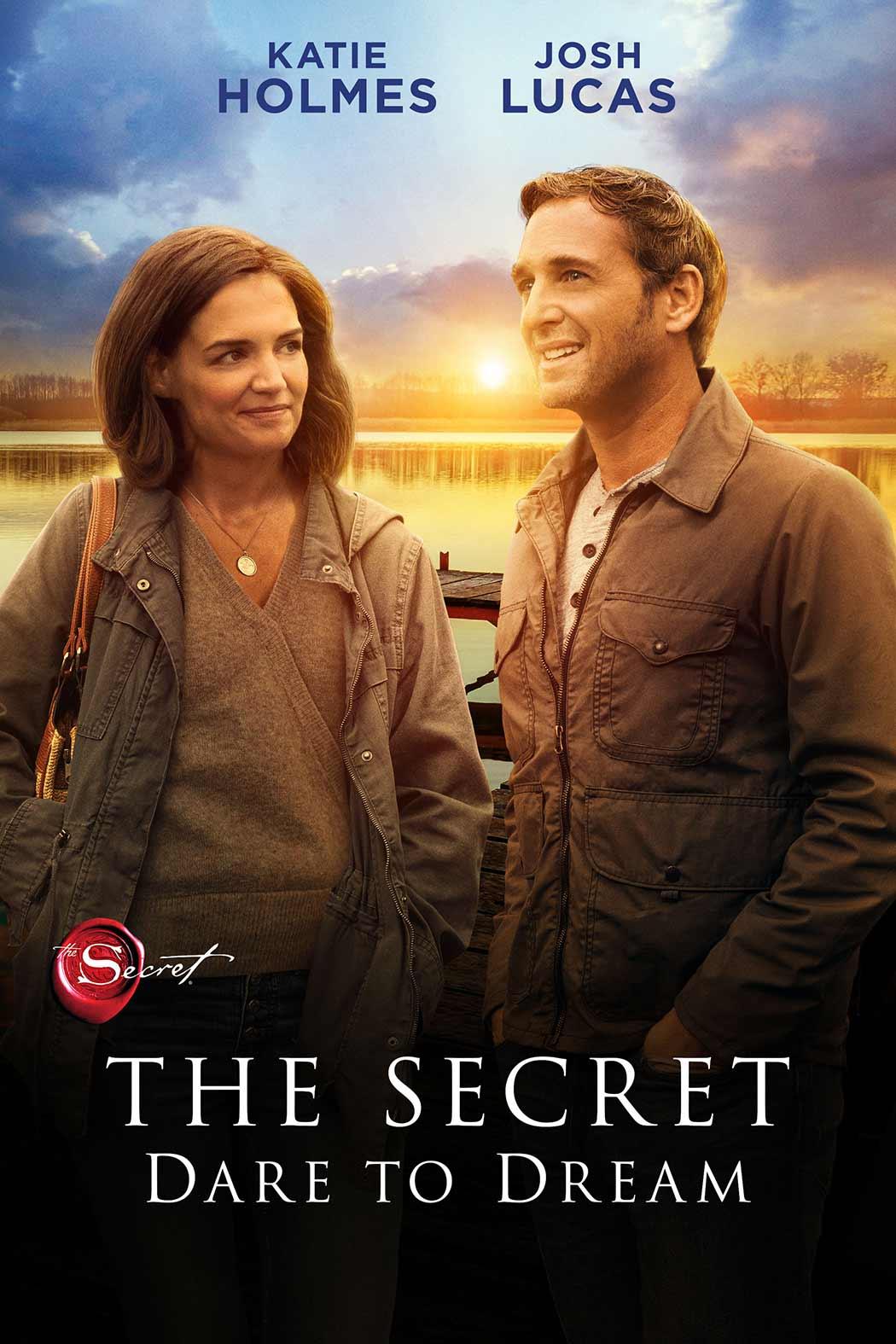 the secret movie