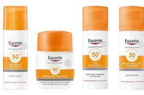 Eucerin Pigment Control Sun Fluid Review