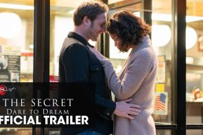 The Secret Movie Review | Katie Holmes and Josh Lucas