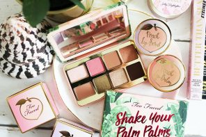 3 Of The Cutest Too Faced Products You Need This Summer