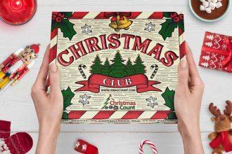 Christmas subscription box
