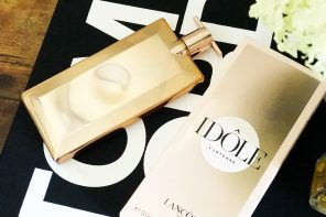 Lancome Idôle L'Intense | This Season's Hottest New Fragrance
