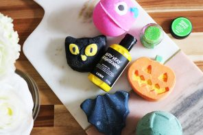 Lush Halloween 2020 | Best Products For 'Spooky Season'
