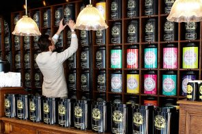 Mariage Frères Launches French Tea Club