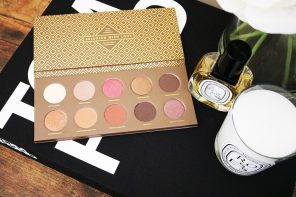 Glossybox Zoeva Limited Edition 2020