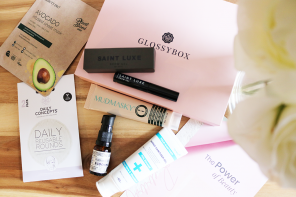 Glossybox January 2021 | What's Inside?