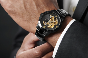 Fashion Focus | Seizmont Holger Dante Watch