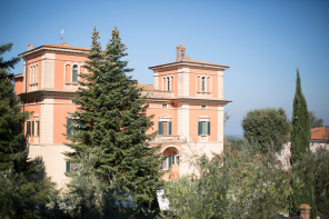 Villa Lena re-opens for the season in June 2021