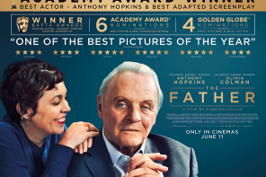 The Father Movie Review | Anthony Hopkins Olivia Colman