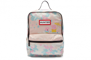 First Look at the new Hunter Peppa Pig Collaboration