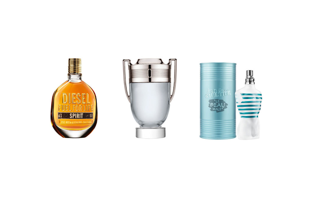 Fragrance Buys for Men