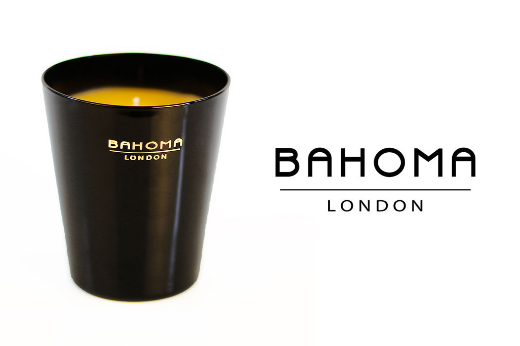 Bahoma London