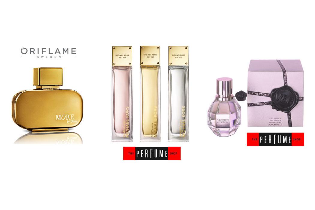 2014 Fragrances