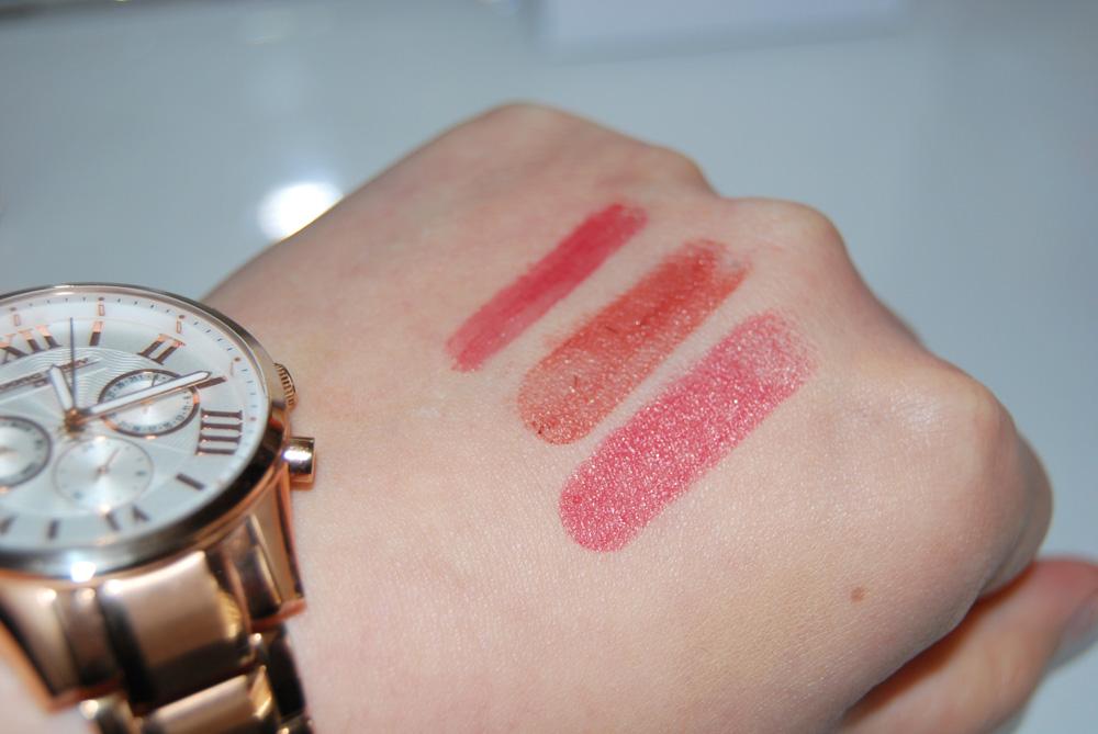 Mary Kay Lipstick and Gloss