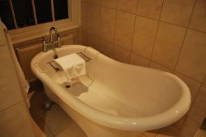 designing your bathroom