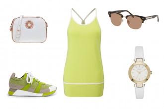 Wimbledon Fashion