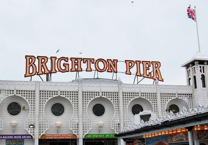 Brighton On A Budget