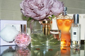 Valentines day perfume suggestions