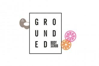 grounded body scrub