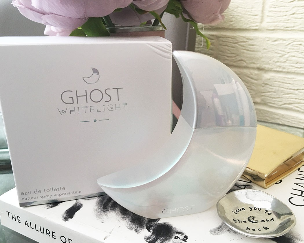 ghost whitelight perfume