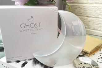 ghost whitelight perfume