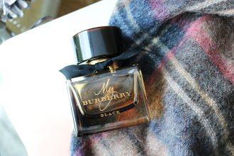 My Burberry Black Perfume