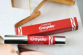 Clinique Crayola