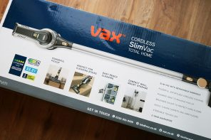 VAX Cordless Total Home TBTTV1T1
