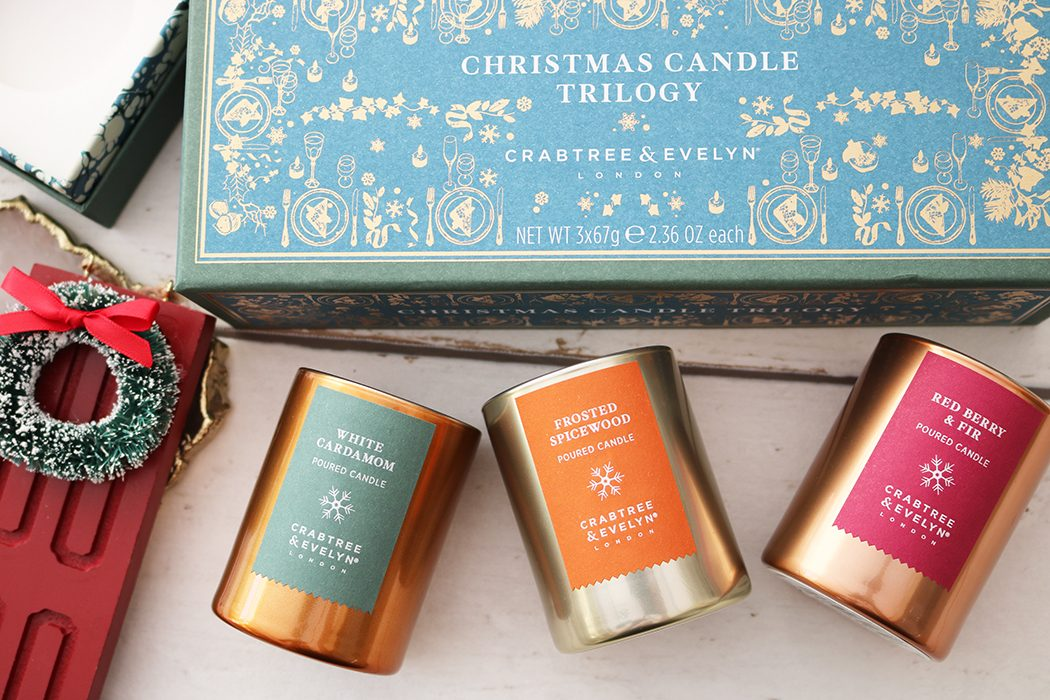 Christmas Gift Guide The Candles Edit