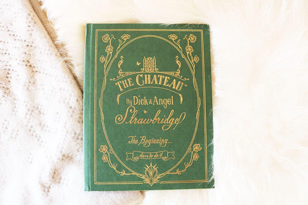 Escape to the Chateau book