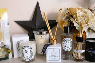 scents for the home