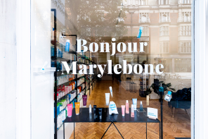 The French Pharmacy opens in Marylebone