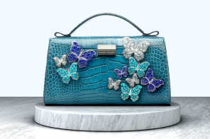 Boarini Milanesi Launch £5.5 million bag To Save The Oceans