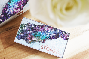 Urban Decay Stoned Vibes Palette Review and Swatches