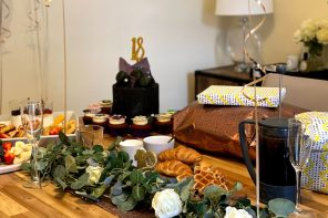 Creating the Ultimate Birthday Brunch Event