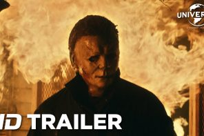Halloween Kills Trailer and Everything We Know So Far!